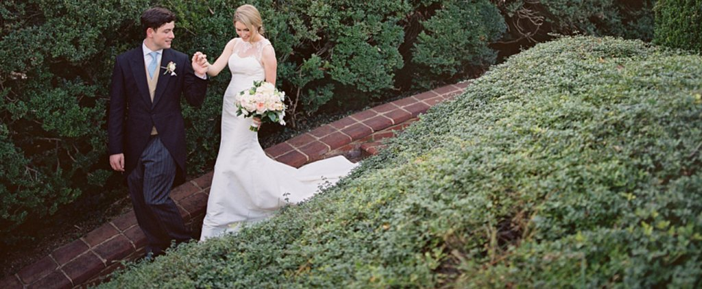 Fall in Love With These Gorgeous At-Home Wedding Ideas