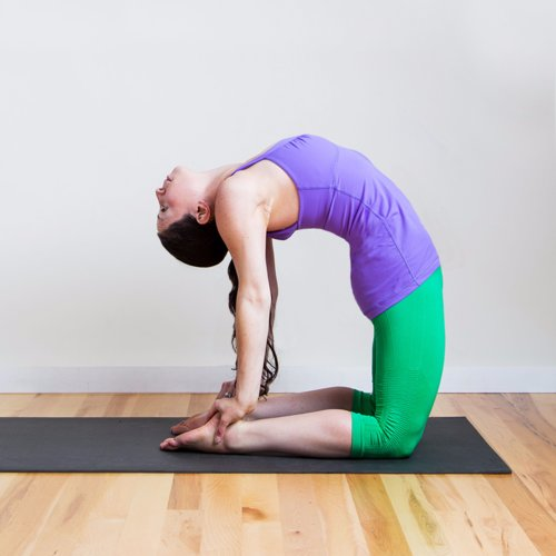Yoga Poses to Ease Digestion