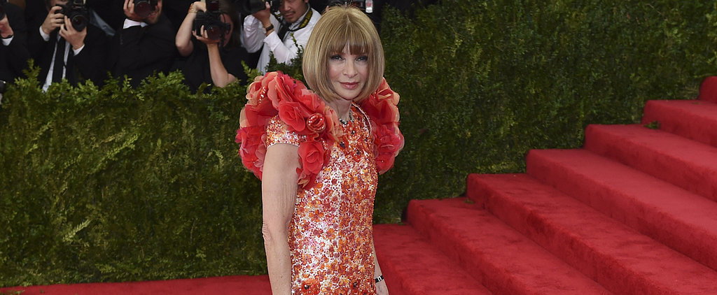Everything We Know About This Year's Met Gala — So Far