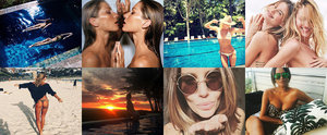The Hottest Celebrity Instagram Pics of the Week