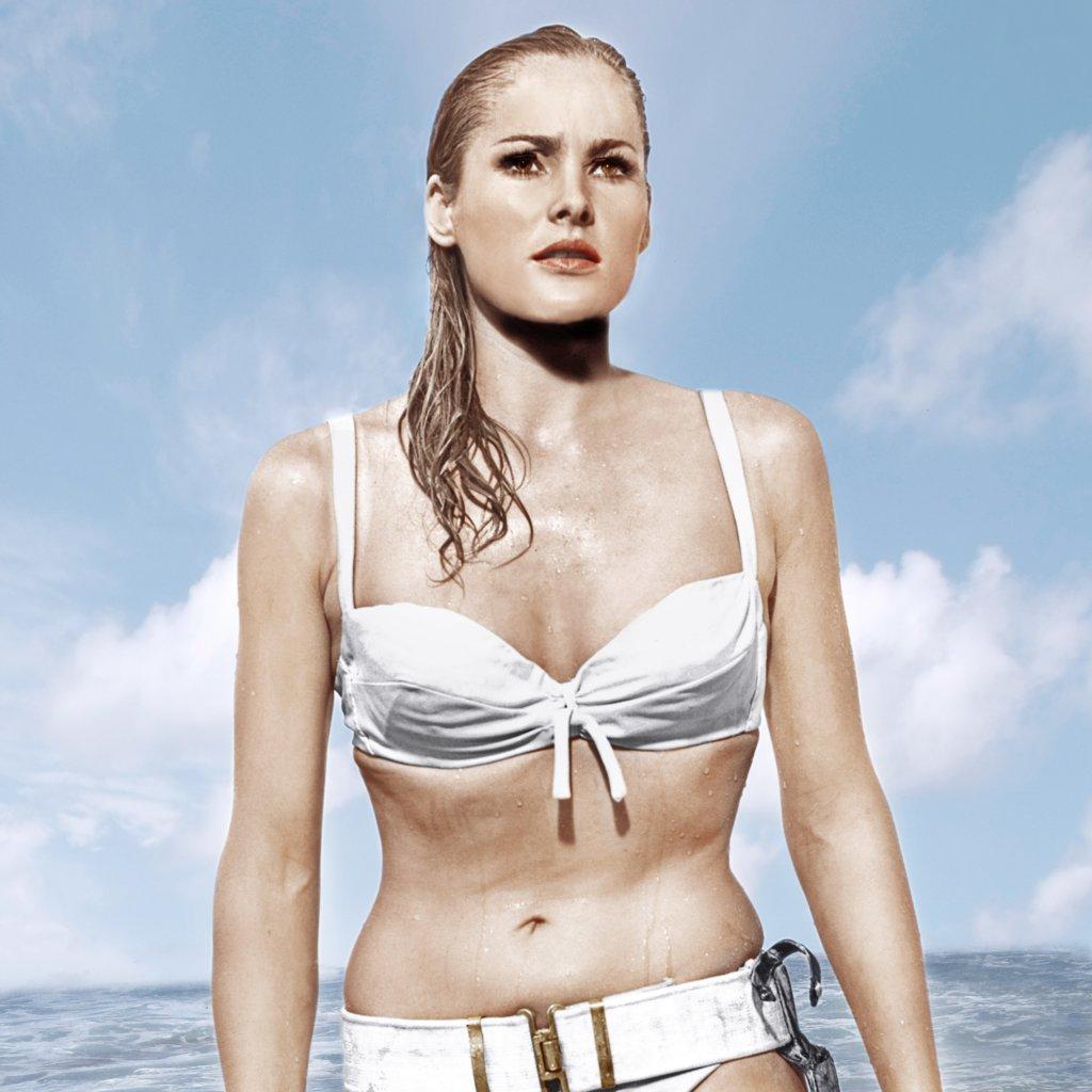 memorable moments Most bikini