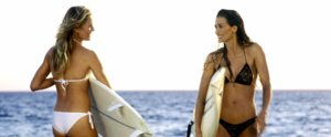 The Best Movie Bikini Moments