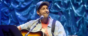 Adam Sandler's 2015 Holiday Gift: The Chanukah Song Updated With New Names