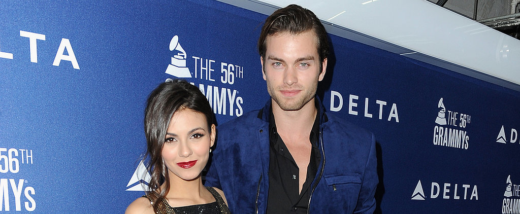 Victoria Justice and Pierson Fodé Break Up After 2 Years of Dating