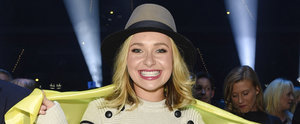 Hayden Panettiere Makes Her First Appearance Since Entering Treatment For Postpartum Depression