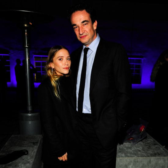 Mary-Kate Olsen Marries Olivier Sarkozy 2015