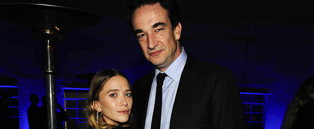 Mary-Kate Olsen and Olivier Sarkozy Are Reportedly Married
