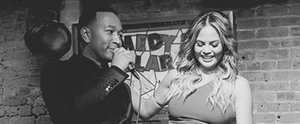 Chrissy Teigen's Birthday Bash Was Filled With Lots of Love and Surprises