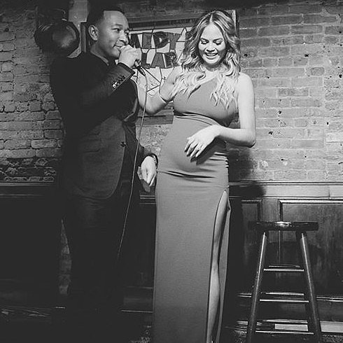 Chrissy Teigen's 30th Birthday Party Pictures