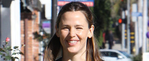 Jennifer Garner Flashes the Biggest Smile During a Sweet Stroll With Ben Affleck's Mom