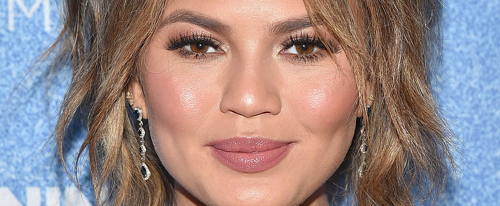 We Can't Look Away From Chrissy Teigen's Epic Beauty Evolution