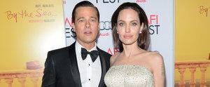 You Won't Believe How Many Children Brad Pitt and Angelina Jolie Originally Wanted