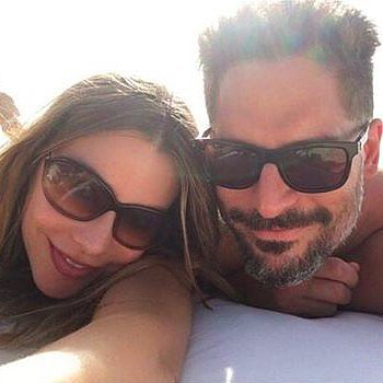 Sofia Vergara and Joe Manganiello's Honeymoon Pictures