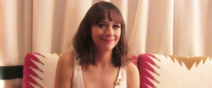 "Rashida Jones Returns to The Tonight Show For a Hilarious Game of ""Would You Rather"""
