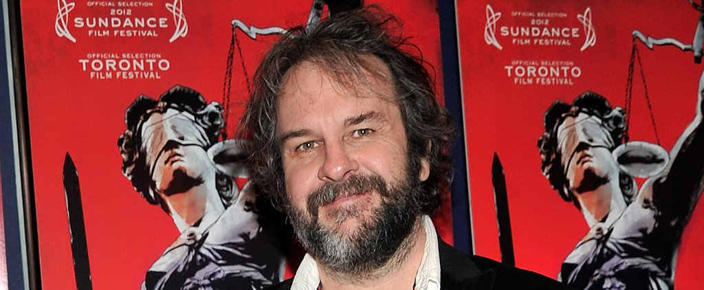 Is Peter Jackson Planning to Direct an Upcoming Episode Doctor Who?