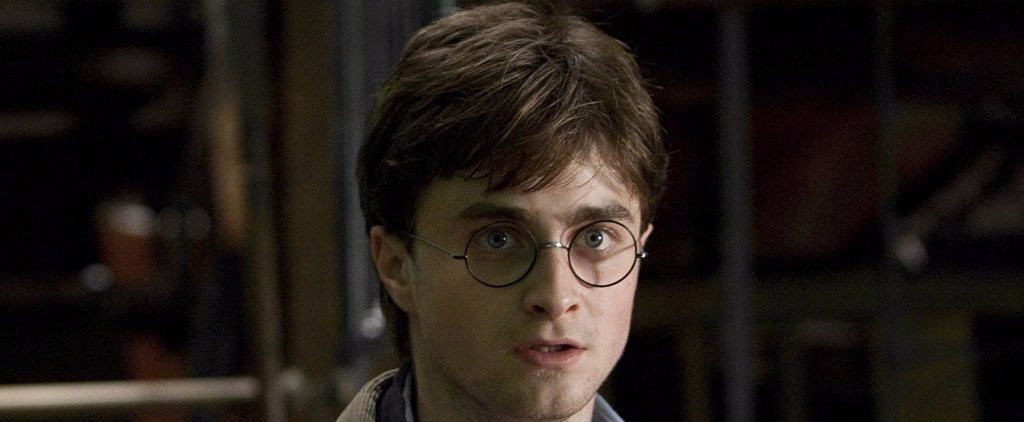 Daniel Radcliffe Says He's Excited to See the New Harry Potter Play