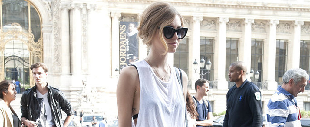 Street Style Outfits That Will Inspire Your Date Night Look