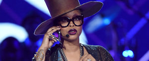Erykah Badu Roasted the Hell Out of Iggy Azalea in Front of, Like, Everyone