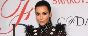 Kim Kardashian Epically Shuts Down a Twitter Troll With Just 1 Word