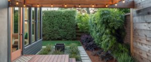 23 Design Solutions For Small Yards