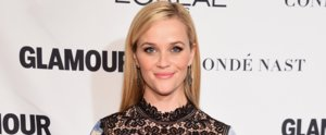 Reese Witherspoon Is in Talks For a Biopic About Barbie