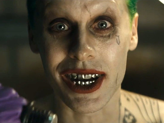Jared Leto Wants to Make Heath Ledger and Jack Nicholson Proud with His Portrayal of The Joker in Suicide Squad