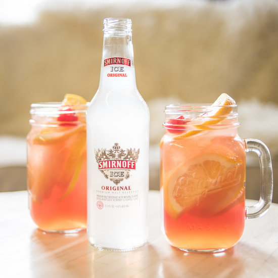 Sweet-and-Sour Cocktail
