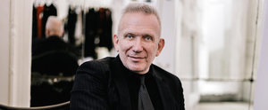 Jean Paul Gaultier and Target Are Joining Forces