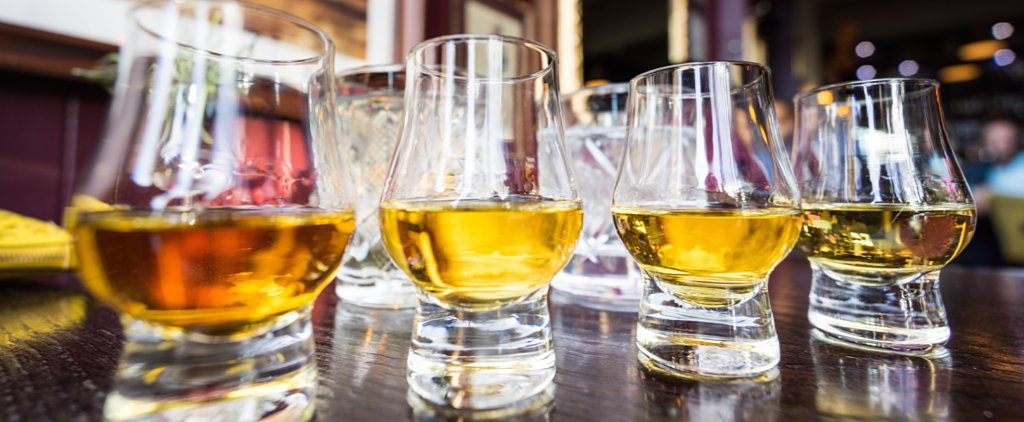 New Scotch Drinks to Cheers to the New Year
