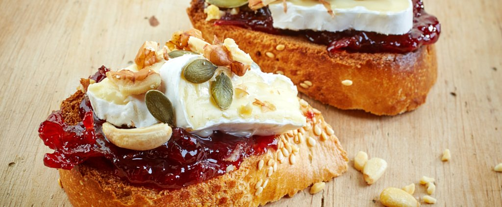 15 Deliciously Inventive Ways to Eat Brie