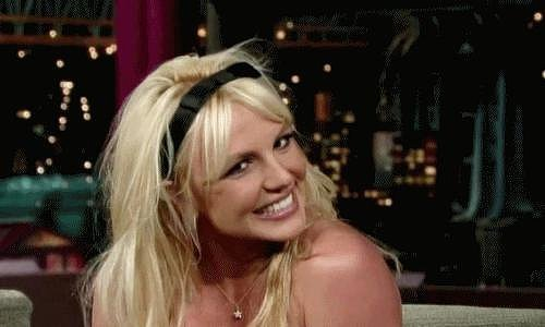 "When she became pregnant, we were happy for her —€"" Britney, a mom!"