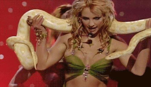 By 2002, we were fighting with our friends over who would dress up in which Britney outfit.