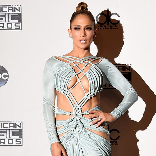 Jennifer Lopez Just Revealed Her Secret For Flawless, Ageless Skin
