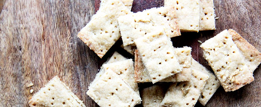 The Only Thing Better Than Shortbread Is Brown Sugar Shortbread