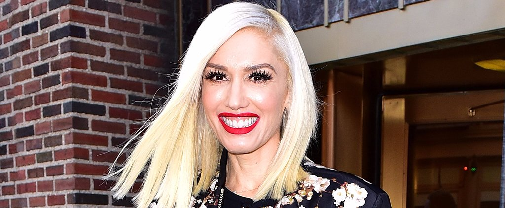 Gwen Stefani Looks Too Perfect to Be Real During Her Latest Outing in NYC