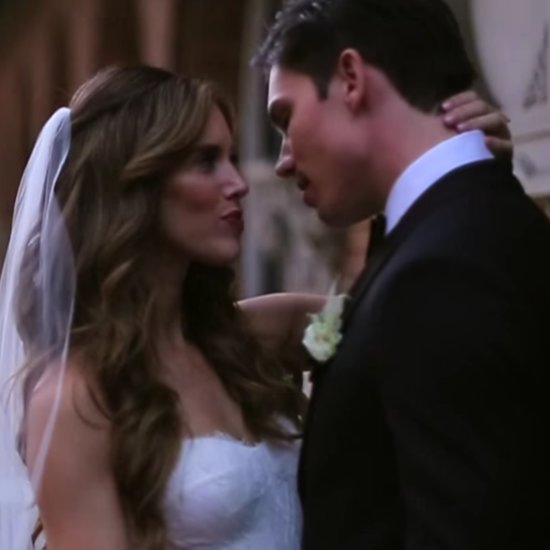 Kayla Ewell and Tanner Novlan Wedding Video