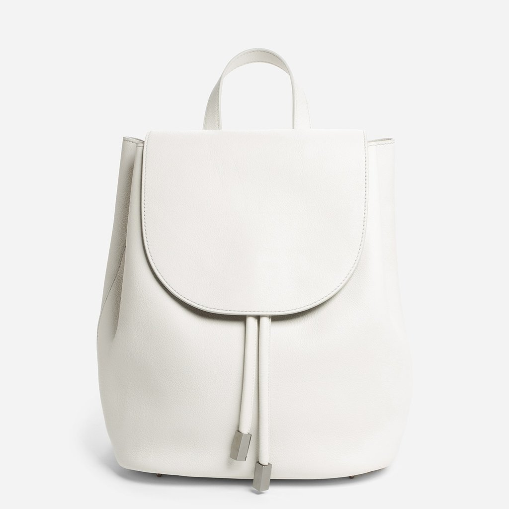 A great backpack will always be in style, so treat someone special to this Everlane Petra Backpack ($330).