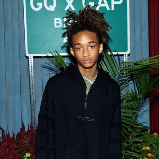 Is Jaden Smith Writing a Philosophy Book?