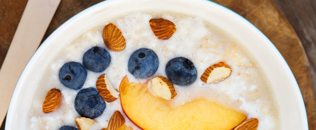 The Exact Formula For a Weight-Loss Boosting Breakfast