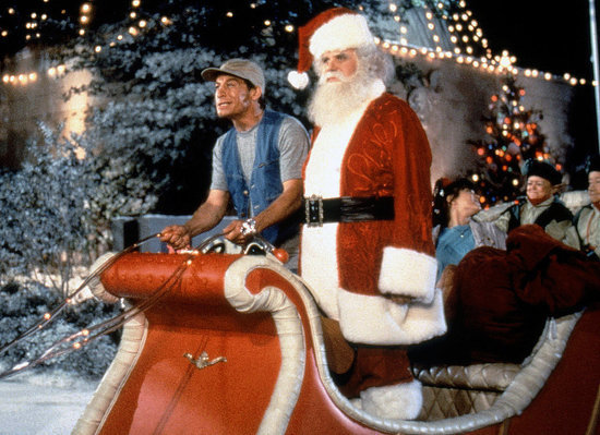 11 Holiday Movies You Can Stream on Netflix