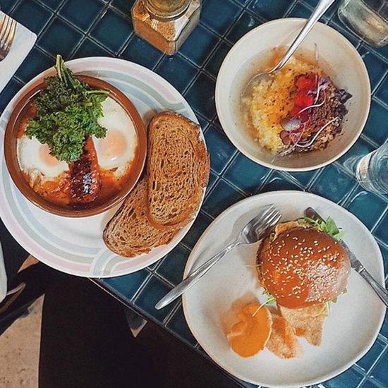 Sydney's Best Breakfast Spots
