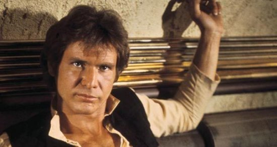 Thousands of Actors Have Auditioned for the Han Solo 'Star Wars' Spinoff