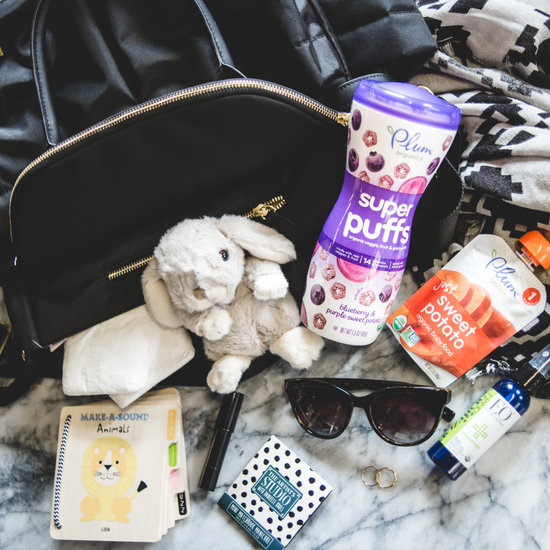 What's in Your Diaper Bag