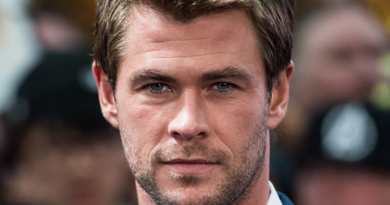 Chris Hemsworth Tried To Go Incognito At A Prison, Failed Miserably