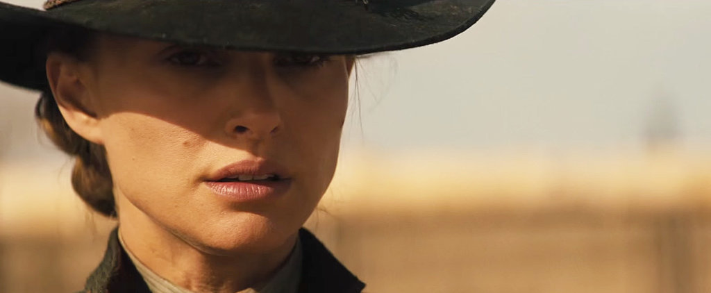 Jane Got a Gun Trailer: Natalie Portman Is the Ultimate Western Hero