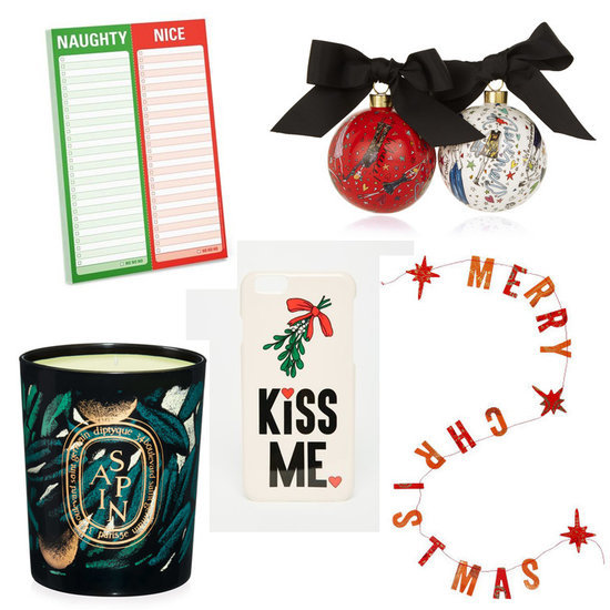 Christmas Gifts For The Self-Proclaimed Christmas Obsessed!