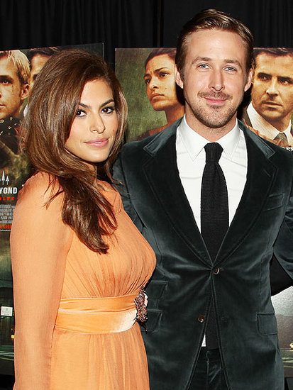 Ryan Gosling on Girlfriend Eva Mendes: 'I'm With the Person I'm Supposed to Be With'