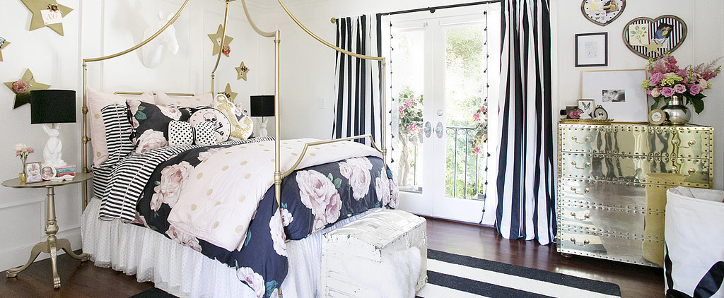 These Photos Prove Jessica Alba's Daughters Have Better Bedrooms Than Most Grown Women