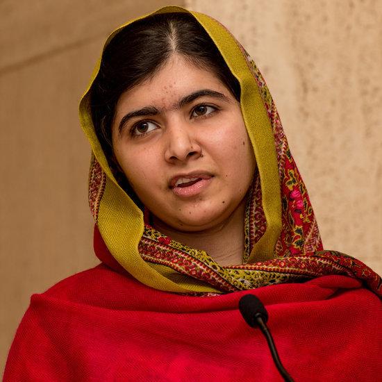 Malala Yousafzai's Best Quotes