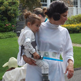 You'll Want to Consider These Baby Names Even If You Aren't a Star Wars Fan